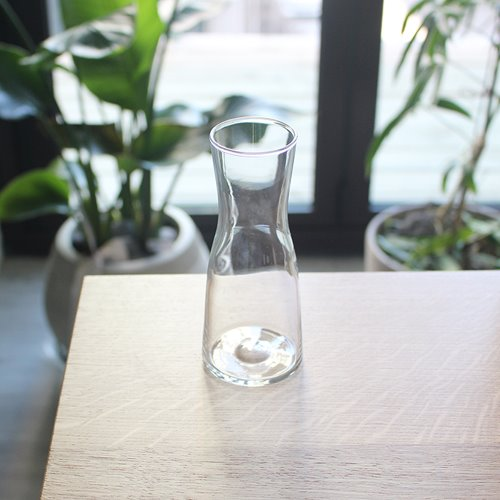 플라워 부케 LED 화병-flower bouquet LED vase